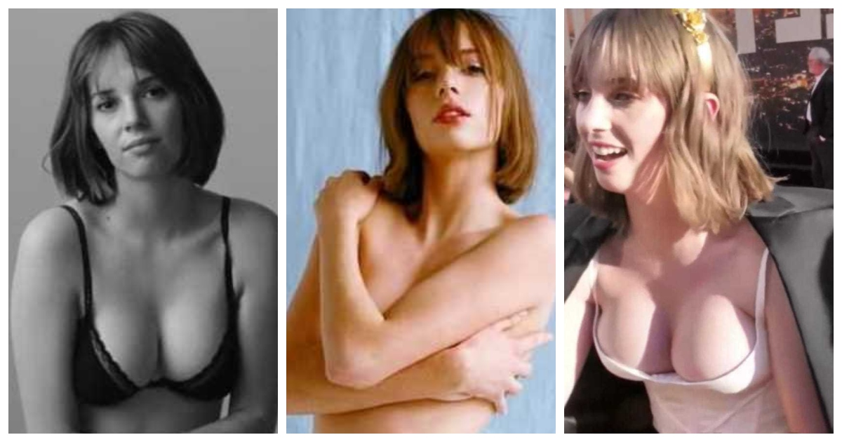 44 Nude Pictures Of Maya Hawke That Are Basically Flawless Best