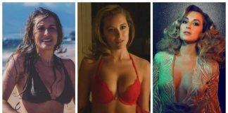 47 Alexa Vega Nude Pictures Make Her A Successful Lady
