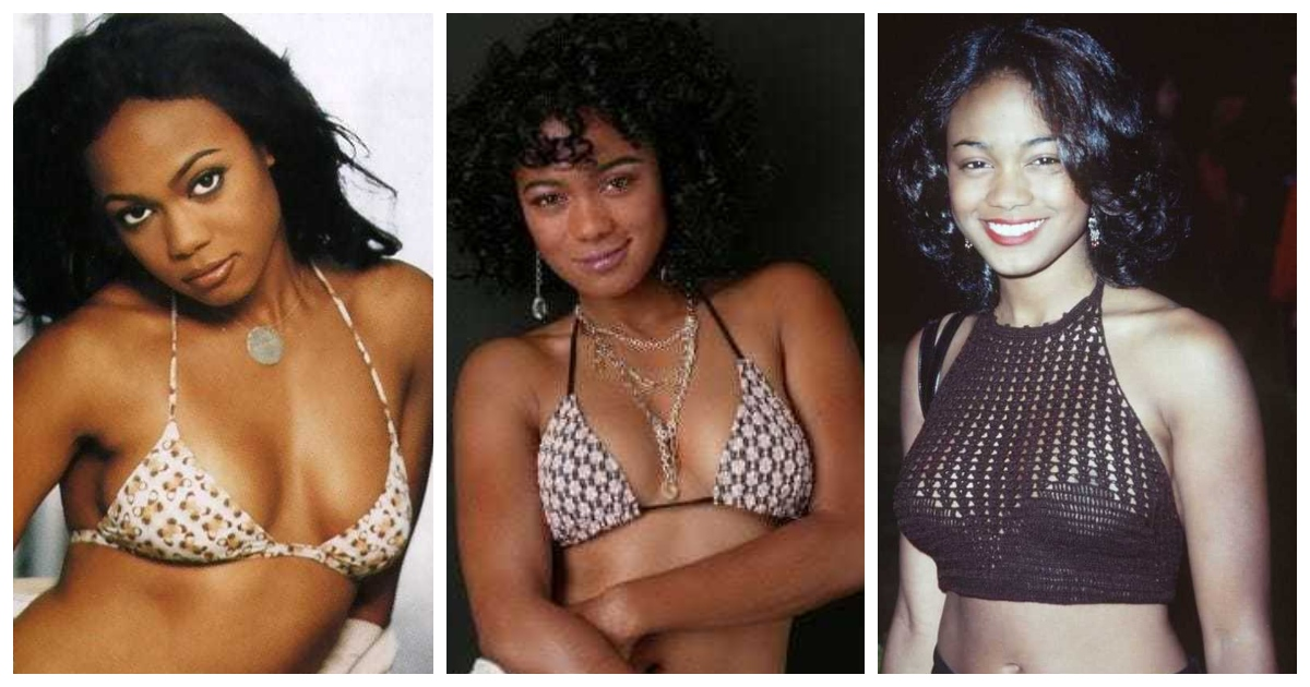 nude pictures of tatyana ali