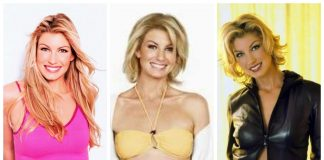 48 Faith Hill Nude Pictures Which Will Cause You To Succumb To Her