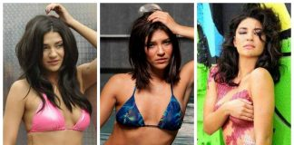 49 Jessica Szohr Nude Pictures Which Prove Beauty Beyond Recognition