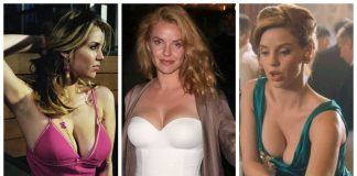49 Kelli Garner Nude Pictures Which Will Make You Give Up To Her Inexplicable Beauty