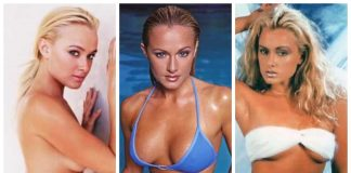 49 Nude Pictures Of Jennifer O'Dell Demonstrate That She Is As Hot As Anyone Might Imagine