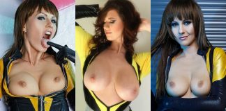49 Nude Pictures Of Silk Spectre II Are Going To Perk You Up