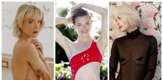 50 Jaime King Nude Pictures Are Perfectly Appealing