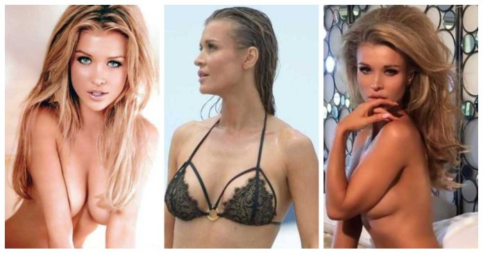 50 Joanna Krupa Nude Pictures Uncover Her Grandiose And Appealing Body