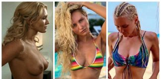 50 Nicky Whelan Nude Pictures Which Are Sure To Keep You Charmed With Her Charisma