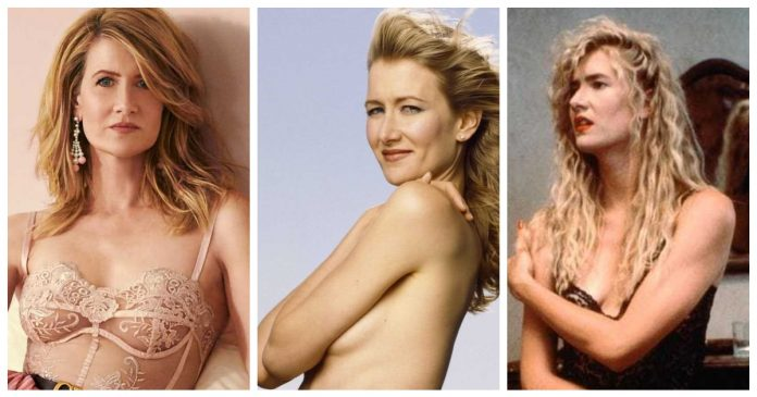 50 Nude Pictures Of Laura Dern Demonstrate That She Is As Hot As Anyone Might Imagine