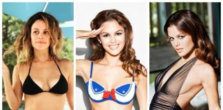 50 Rachel Bilson Nude Pictures Are Perfectly Appealing