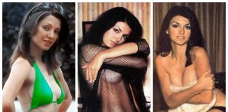 50 Victoria Principal Nude Pictures Are An Apex Of Magnificence