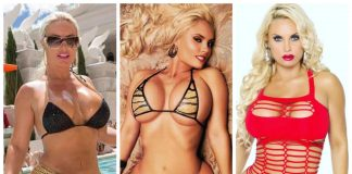 51 Coco Austin Nude Pictures Uncover Her Attractive Physique