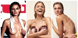 51 Constance Jablonski Nude Pictures Flaunt Her Well-Proportioned Body