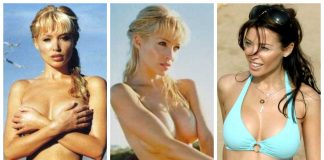 51 Dannii Minogue Nude Pictures Which Are Unimaginably Unfathomable