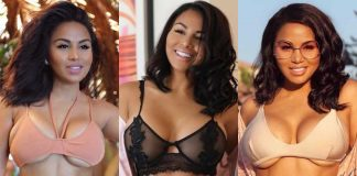 61 Hot Pictures Of Dolly Castro Which Will Leave You To Awe In Astonishment