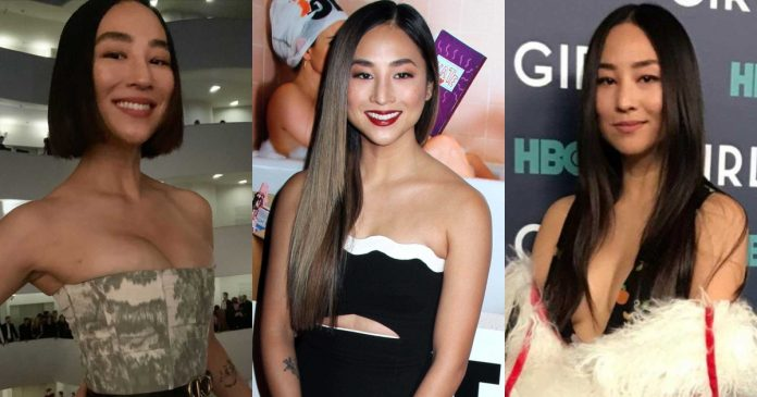 61 Hot Pictures Of Greta Lee Are A Charm For Her Fans