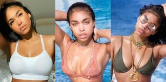 61 Hot Pictures Of Lori Harvey Which Make Certain To Prevail Upon Your Heart