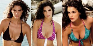 61 Hot Pictures Of Maria Luisa Flores Which Will Cause You To Surrender To Her Inexplicable Beauty