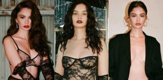 61 Hot Pictures Of Sabrina Claudio Reveal Her Lofty And Attractive Physique