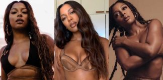 61 Hot Pictures Of Victoria Monét Will Leave You Panting For Her