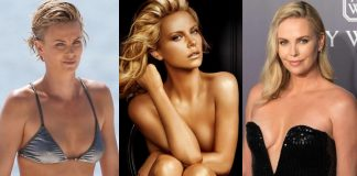 70+ Hot Pictures Of Charlize Theron Will Hypnotise You With Her Beauty