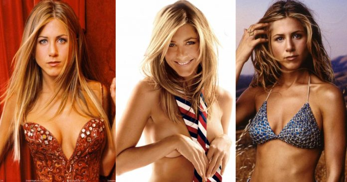 70+ Hot Pictures Of Jennifer Aniston Explore Amazing Fit And Sexy Body