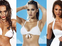 70+ Hot Pictures Of Jessica Alba Are A Treat For Fans