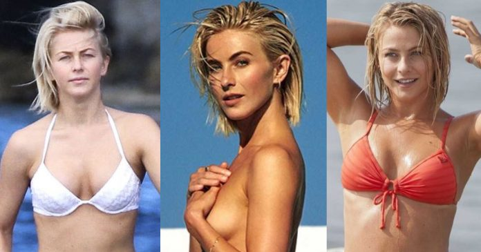 70+ Hot Pictures Of Julianne Hough Are Just Too Magnificent To Watch