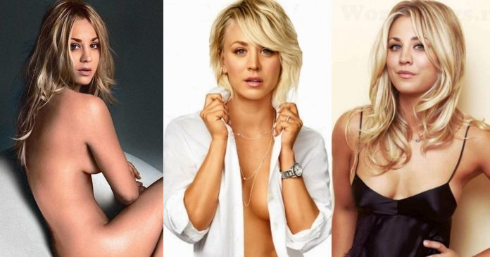 70+ Hot Pictures Of Kaley Cuoco From Big Bang Theory Are Here To Blow Your Mind