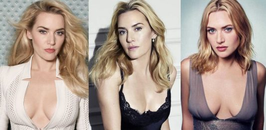 70+ Hot Pictures Of Kate Winslet - The Titanic Actress Who Ruled Our Hearts