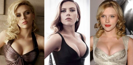 70+ Hot Pictures Of Scarlett Johansson Will Make Your day