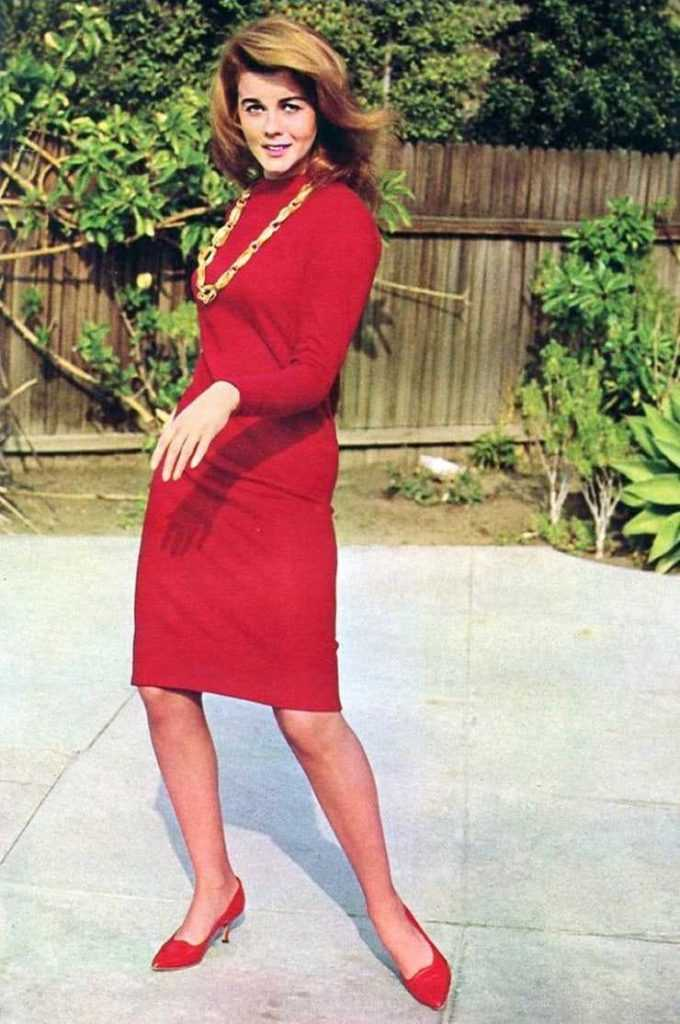 49 Ann-Margret Nude Pictures Make Her A Wondrous Thing   Best Of Comic Books