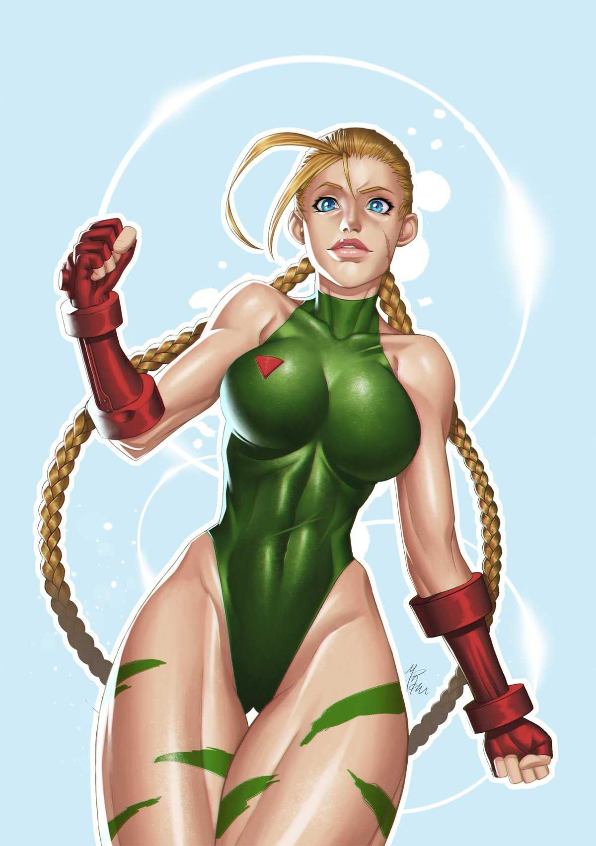 Cammy White - Street Fighter