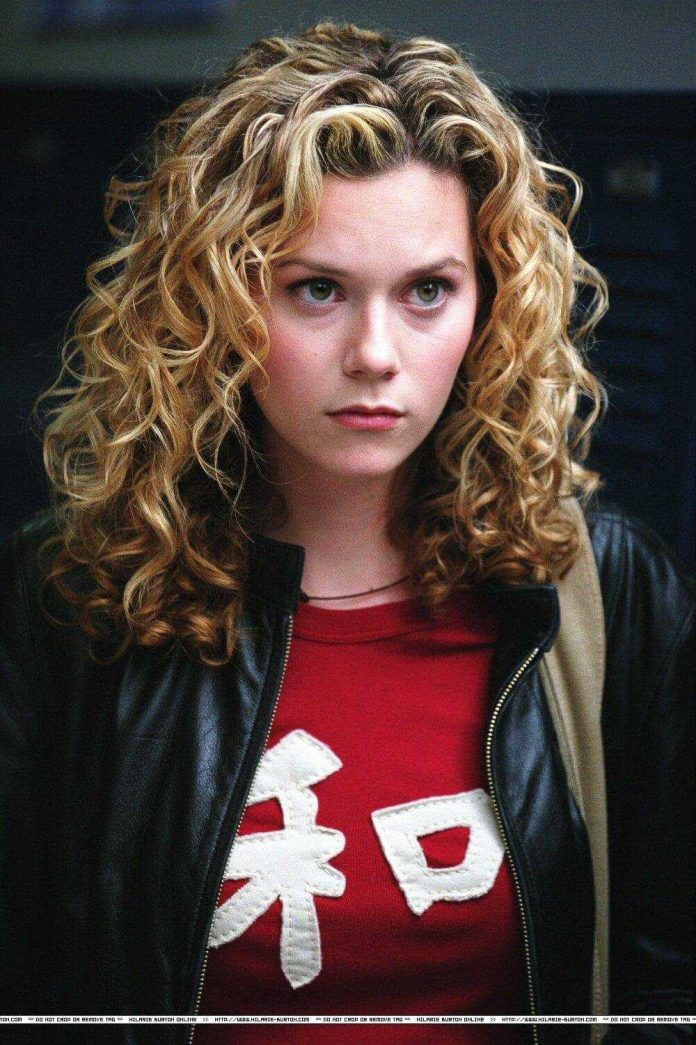 50 Hilarie Burton Nude Pictures Are Dazzlingly Tempting   Best Of Comic Books