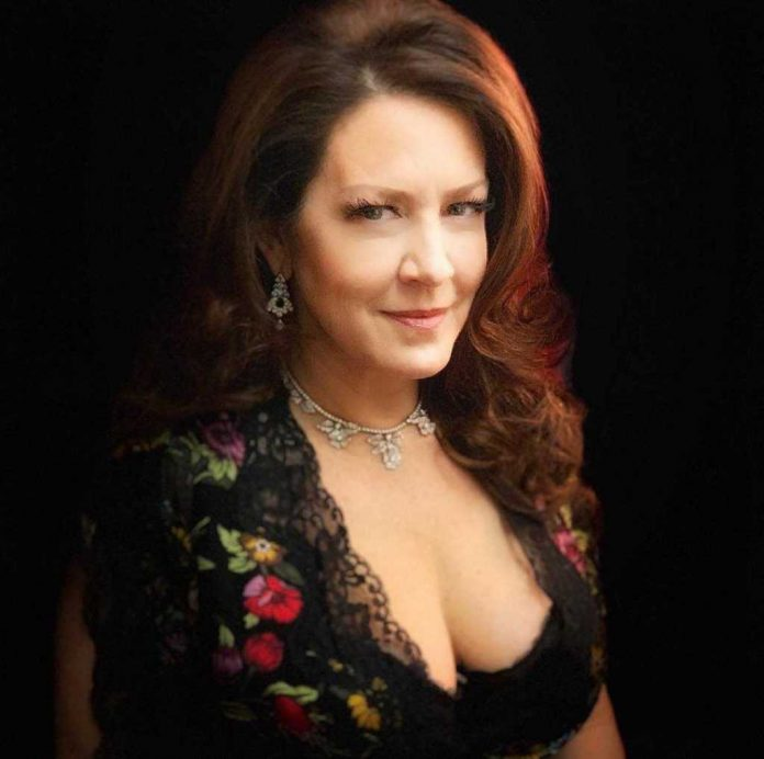 40 Joely Fisher Nude Pictures Are Marvelously Majestic