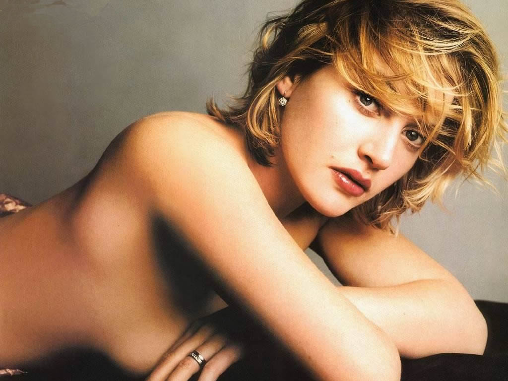 Kate Winslet nude pics