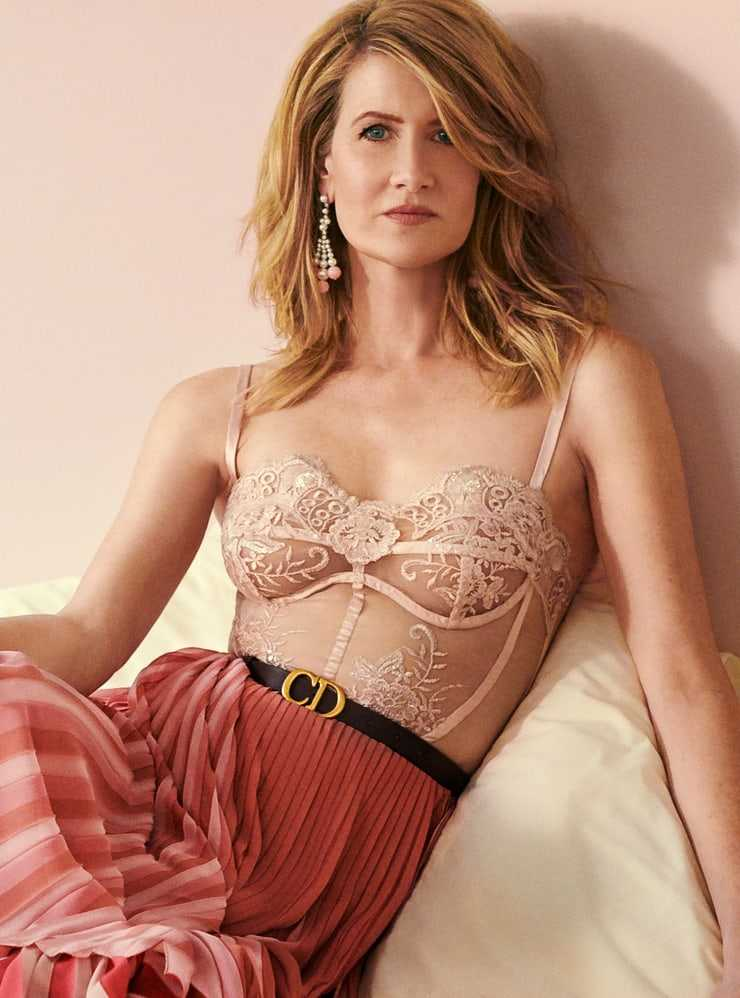 Laura Dern naked