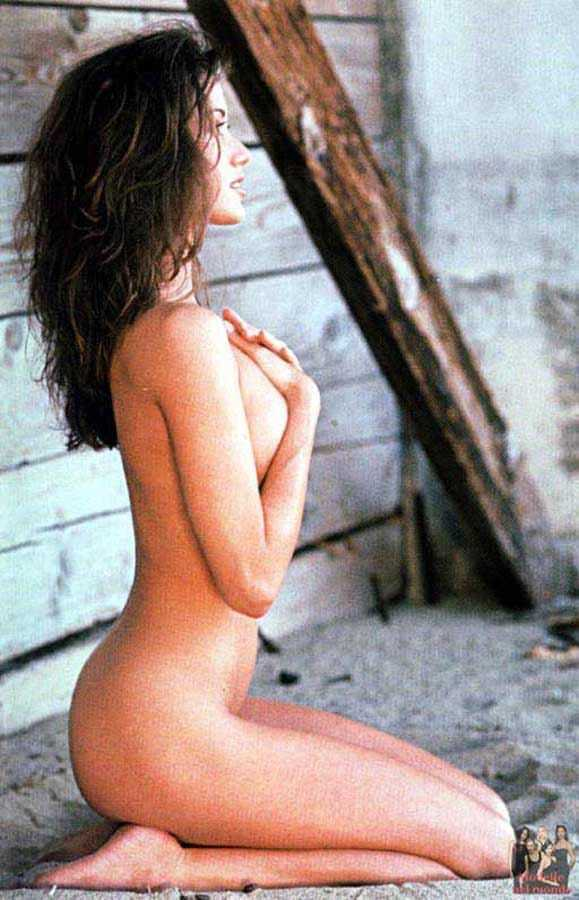 48 Shannon Elizabeth Nude Pictures Which Demonstrate Excellence