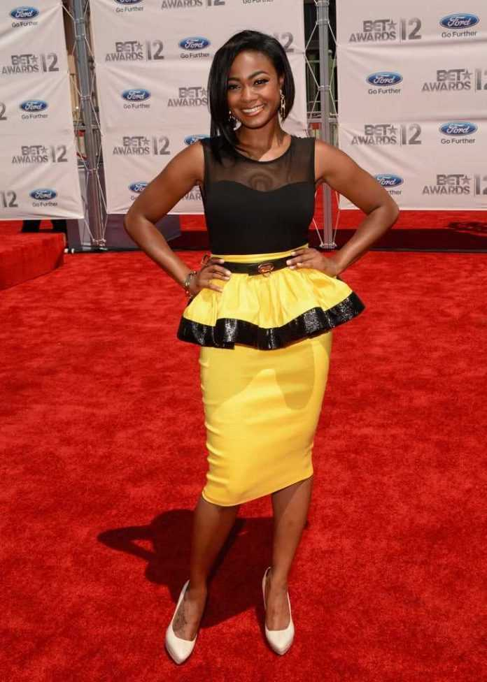 47 Tatyana Ali Nude Pictures Which Will Make You Give Up