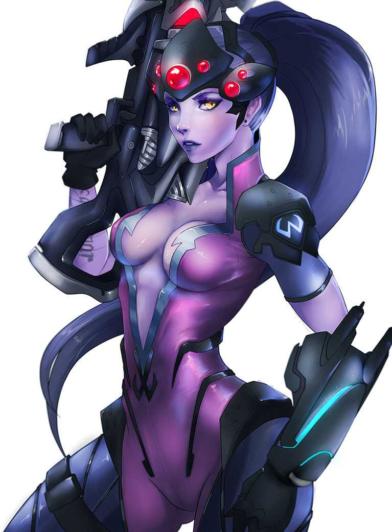 Widowmaker-Overwatch
