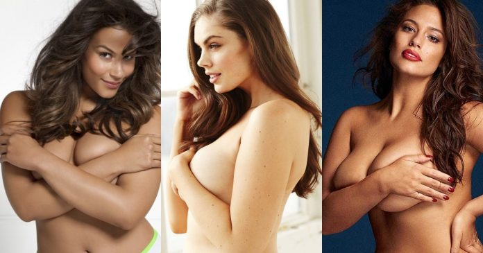 22 Sexiest Plus Size Models In The World Right Now
