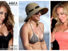 31 Haylie Duff Nude Pictures Will Drive You Quickly Captivated With This Attractive Lady