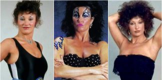 35 Sexy Sherri Martel Boobs Pictures Are Genuinely Spellbinding And Awesome