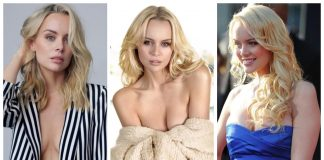46 Helena Mattsson Nude Pictures Which Will Make You Give Up To Her Inexplicable Beauty