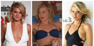 49 Eliza Coupe Nude Pictures Are Exotic And Exciting To Look At