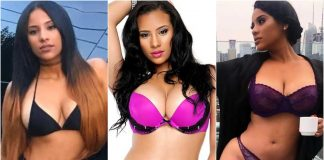 49 Hot Pictures Of Cyn Santana Showcase Her As A Capable Entertainer