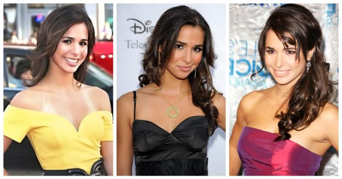 49 Josie Loren Nude Pictures Which Are Sure To Keep You Charmed With Her Charisma
