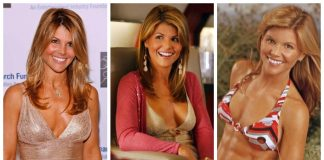 49 Lori Loughlin Nude Pictures Uncover Her Attractive Physique