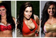 49 Santana Garrett Nude Pictures Are Impossible To Deny Her Excellence