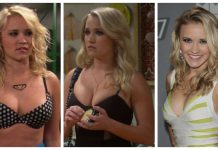 51 Emily Osment Nude Pictures Make Her A Successful Lady