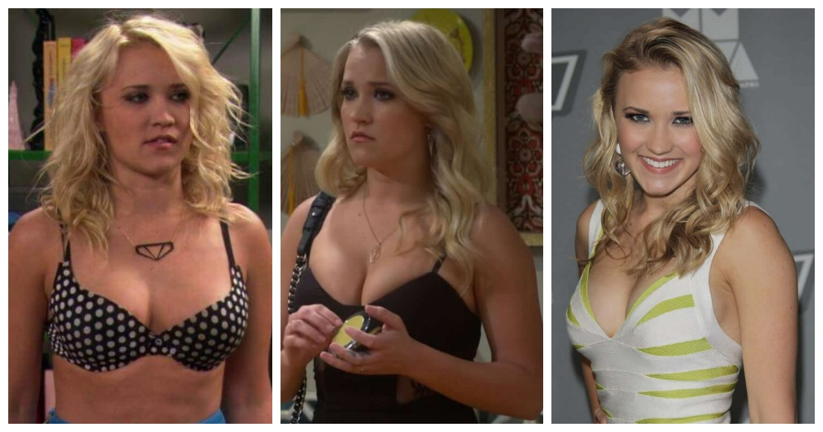 51 Emily Osment Nude Pictures Make Her A Successful Lady Best Of